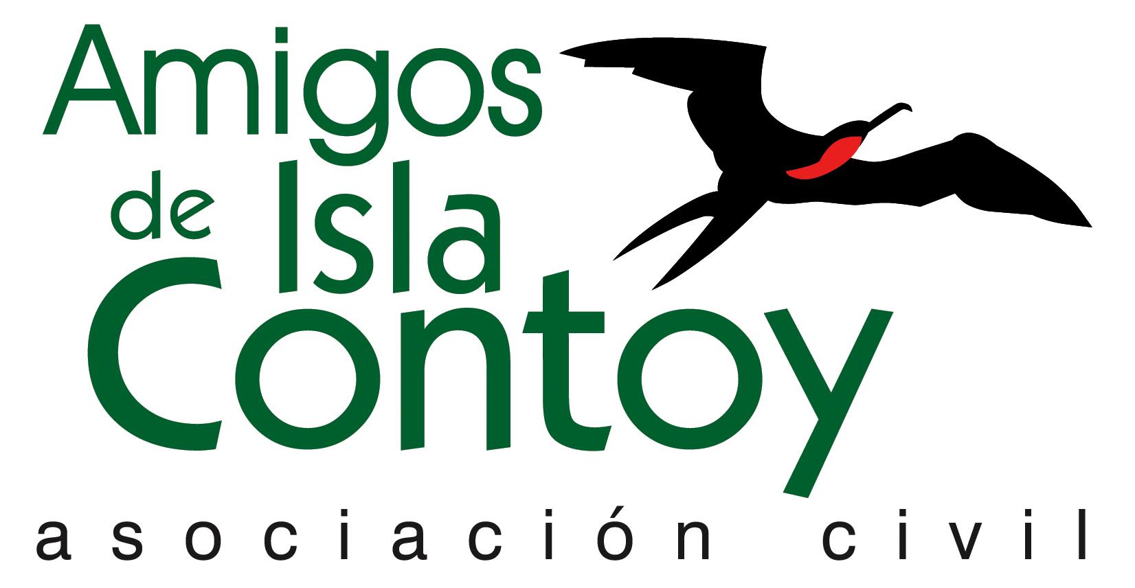 Logotipo Amigos de Isla Contoy AC