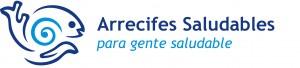 Logo Arrecifes Saludables