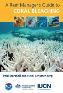 Reef Managers Guide cover