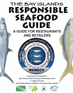 Seafood Guide Cover