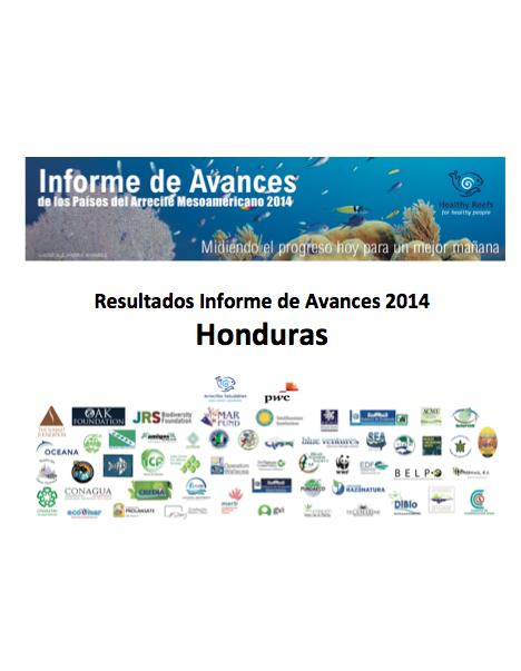 Portada Honduras